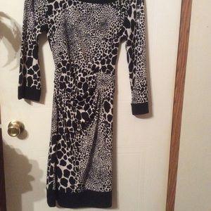 Pretty Roulette medium dress